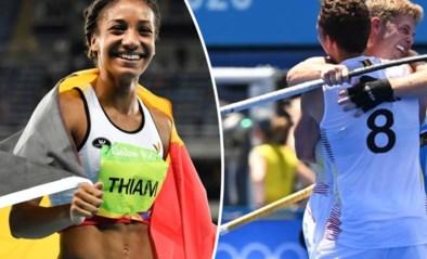"""Ons land kan vandaag voor het eerst twee keer olympisch goud pakken op één dag: """"Qua impact, eer en glorie komt niets in de buurt"""""""