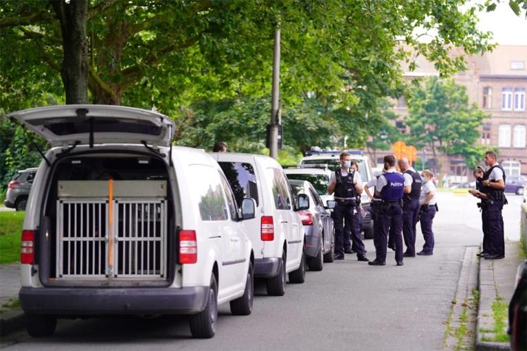 Gedetineerde ontsnapt uit Gentse gevangenis: politie start intensieve zoekactie
