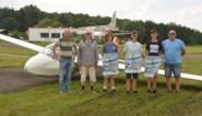 """Zweefvliegclub slaat eindelijk de vleugels weer uit: 'We kijken hier zo hard naar uit"""""""