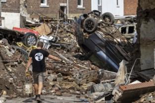 Groen Antwerpen schenkt 2.500 euro voor slachtoffers watersnood