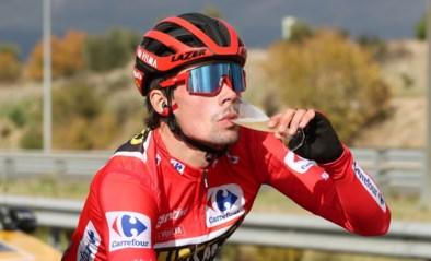 Titelverdediger Primoz Roglic krijgt Kruijswijk, Kuss en Van Hooydonck mee naar Vuelta-start in Burgos