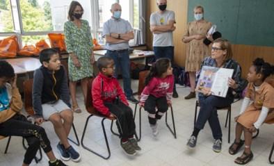 Zestig anderstaligen stimuleren hun Nederlands op Turnhoutse Zomerschool tijdens vakantie