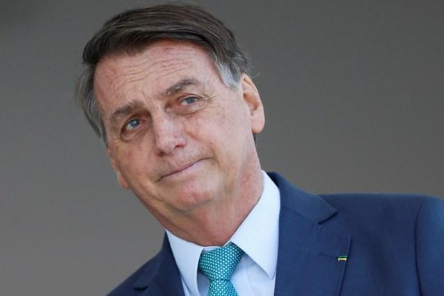 Onderzoek tegen Braziliaanse president Bolsonaro voor verspreiden nepnieuws