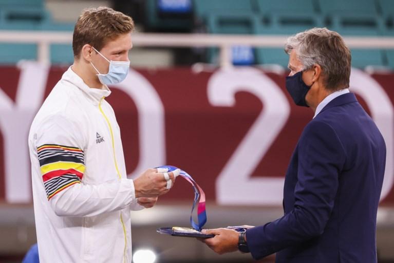 Perché Nafie Thiam e i Red Lions hanno fatto una giornata storica nella storia dello sport belga