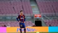 PORTRET. Ideale schoonzoon met verbluffende voeten: clubicoon Lionel Messi verlaat Barcelona, de club van zijn hart