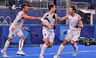 LIVE. Shoot-outs beslissen over goud of zilver: olympische finale tussen België en Australië eindigt op 1-1