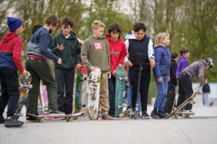 """Skatepark Blaarmeersen is hersteld: """"Geen limiet meer op aantal skaters"""""""