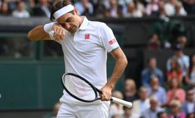 Roger Federer geeft forfait voor Cincinnati en Toronto, US Open in gevaar?
