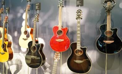 """Fender, Roland, Yamaha en duitse muziekketens met Belgische webshop krijgen 21 miljoen euro boete na prijsafspraken: """"Muzikale kartel"""""""