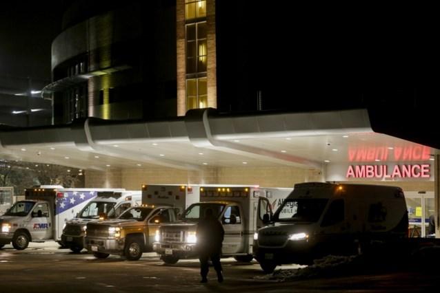 Minstens elf doden bij verkeersongeval in Texas