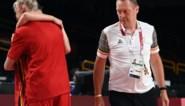 """General manager Koen Umans: """"Coach Mestdagh en assistent Cornia verlengen is plan A"""""""