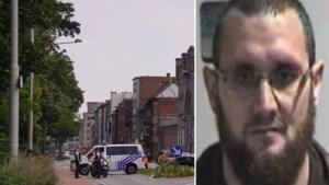 Gevangene die met heftruck uit Gentse gevangenis ontsnapt, zat in cel voor gijzeling met foltering