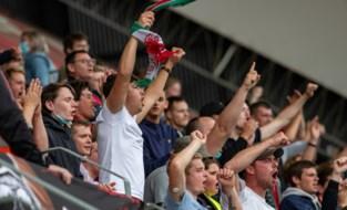 Bezoekende supporters ten vroegste in september opnieuw welkom in Jupiler Pro League