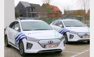 Geen vakantie voor flitsploegen: 129 km per uur in Leemstraat