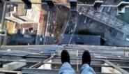 Niet voor mensen met hoogtevrees: glazen balkon geopend in Sao Paulo