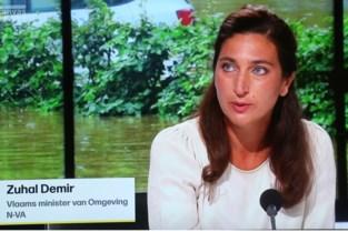 Actiegroep tegen bouwproject Hoekakker Ekeren hoopt op gesprek met minister Demir