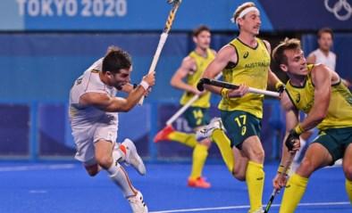 LIVE. Red Lions krijgen de beste kansen, maar kunnen nog niet scoren tegen Australië in olympische finale