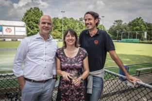 """Gouden feest bij hockeyclub Roeselare Rangers: """"Pure reclame voor de sport"""""""