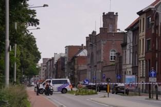 Voortvluchtige gevangene ontsnapte met heftruck uit Gentse gevangenis, zoekactie voorlopig zonder resultaat