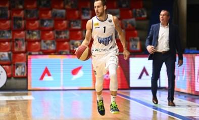 MVP Vladimir Mihailovic verlaat Okapi Aalstar en keert terug naar Montenegro