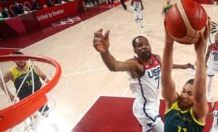 OS LIVE. Team USA naar basketbalfinale, goud voor Nederland op de piste