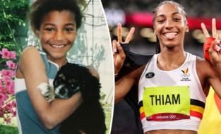 """""""Van bang vogeltje tot tweevoudig olympisch kampioene"""": onze reporter eert Nafi Thiam met unieke brief"""