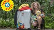 """Veerle Dejaeghere schitterde drie keer op de Olympische Spelen, telkens op ander nummer: """"De sfeer in het Olympisch dorp zal ik nooit vergeten"""""""
