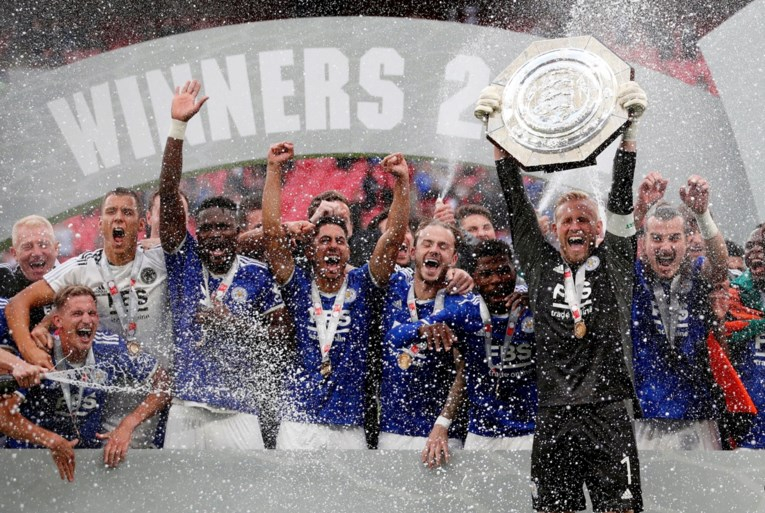 Youri Tielemans en co verpesten City-debuut van Jack Grealish: Leicester City wint Engelse supercup