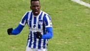Dodi Lukebakio wint met Hertha Berlijn pas in slotminuut, Wolfsburg voorkomt blamage dankzij Sebastiaan Bornauw