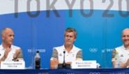 """BOIC-voorzitter ontroerd na zeven olympische medailles: """"Dit komt op een moment dat ons land het echt nodig had"""""""