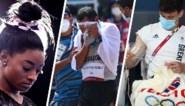 Twisties, een legendarische laatste plaats en breinaalden: vijf onvergetelijke momenten van Tokio 2020