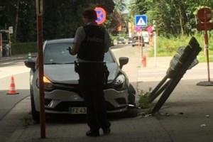Vluchtende auto had drie kilogram drugs aan boord: twee verdachten aangehouden