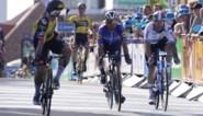 Dylan Groenewegen klopt Mark Cavendish in openingsrit Ronde van Denemarken