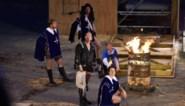 RECENSIE. 'De drie musketiers' op Zomer van Antwerpen: Een voor allen, allen daarheen *****