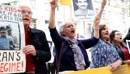 Iraniër ontkent betrokkenheid bij honderden executies voor Zweedse rechtbank