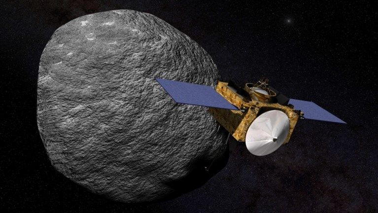 NASA akan segera mengumumkannya