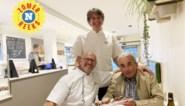 Kalletaart moest Kortrijk culinair op de kaart zetten