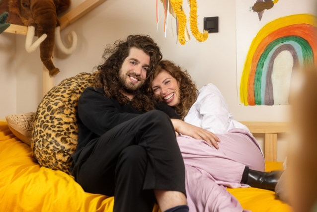 Jerina en Harry uit 'Huis gemaakt' hebben hun droomhuis dan toch gevonden