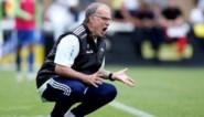 Marcelo Bielsa blijft nog een seizoen langer coach bij Leeds United