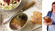 """'Paté van te Boere' bestaat al decennialang, toch is het nog maar twee jaar erkend als streekproduct: """"We blijven trouw aan het originele recept en dat loont"""""""