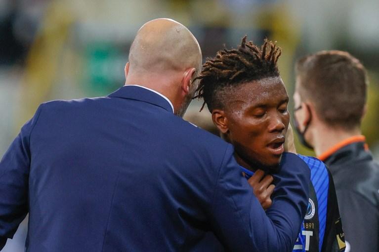 Il Club Brugge vuole esagerare per Mohamed Darami (19):