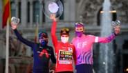Tien favorieten van de Vuelta: Sloveens titelverdediger ook nu groot(ste) kanshebber, Ineos met monsterblok