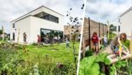 Een kindvriendelijke tuin die mag en kan meegroeien: Marjan en Wannes kozen voor een volledig op (kinder)maat gemaakte tuin