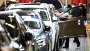 Volvo Gent moet productie opnieuw drie dagen onderbreken door chiptekort, 5.000 werknemers economisch werkloos
