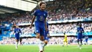 Chelsea, nog zonder Lukaku, te sterk voor Benteke en co, Tielemans wint tegen Dendoncker