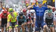 """Eén jaar na de zware val wil Fabio Jakobsen een rit winnen in de Vuelta: """"Ik mag zeggen dat ik weer tot de beste tien sprinters ter wereld behoor"""""""