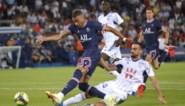 PSG wint tegen het Straatsburg van Matz Sels: applaus voor Messi, fluitconcert voor Mbappé