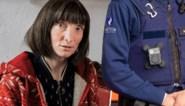 """Delphine Lecompte krijgt politiebescherming tijdens optreden in Brugge: """"Zijn jullie die knokploeg?"""""""