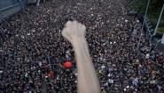 Civil Rights Front, beweging aan basis van anti-China protesten in Hongkong, is ontbonden