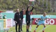 Inbrengen Bornauw was er te veel aan: Wolfsburg wordt uitgesloten in Duitse beker omdat coach te veel wissels doorvoert